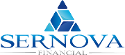 Sernova Financial Sticky Logo